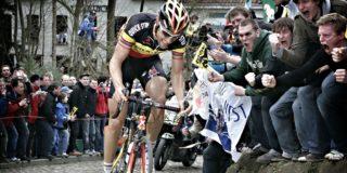 """Boonen over schrappen Muur: """"Dit is hét moment om iets uit te proberen"""""""