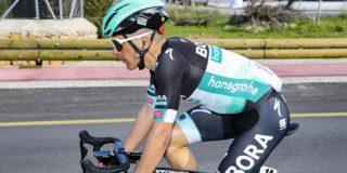 Rafal Majka hervat de competitie in Ronde van Burgos