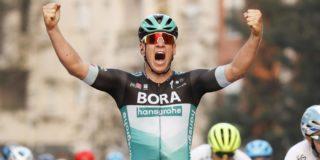 Pascal Ackermann verkiest Vuelta boven Giro