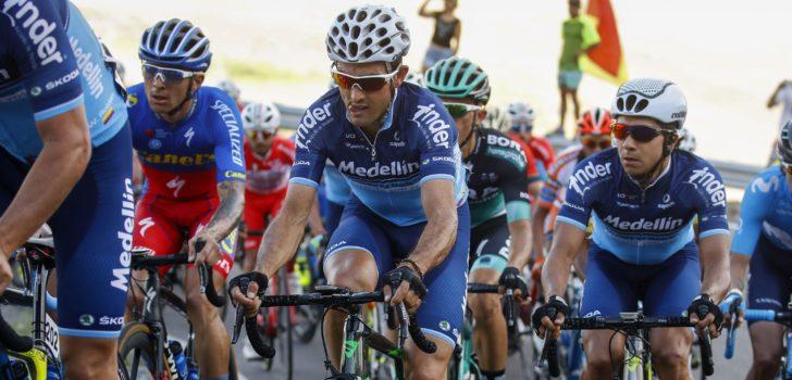 Opvallend: continentaal team wil van start in WorldTour-races Québec en Montréal
