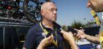 """Steels: """"Dauphiné een betere Tourvoorbereiding dan Milaan-San Remo"""""""