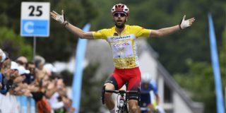 Ronde van Luxemburg gaat uit van wedstrijd mèt publiek
