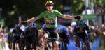 """Wout van Aert won een jaar geleden twee ritten in Dauphiné: """"Scharniermoment in carrière"""""""