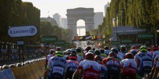 Tour de France legt laatste hand aan virtuele Zwift-wedstrijd in juli