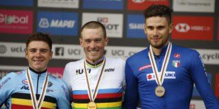 UCI houdt vast aan plan: WK tijdrijden op slotdag Tour de France
