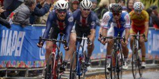 Europese wielerbond UEC stelt UCI nieuwe indeling leeftijdscategorieën voor