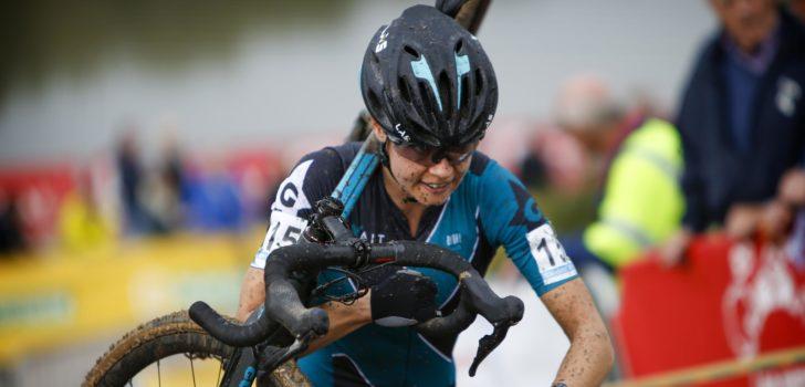 Geerte Hoeke (29) beëindigt crosscarrière na debacle bij Belgisch 'spookteam'