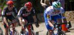 Deceuninck-Quick-Step en Lotto Soudal tijdens Tourstart ook in Poitou-Charantes