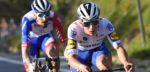"""Evenepoel wacht met coronavaccin: """"Té kort dag tot de start van de Giro"""""""