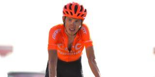 Giro 2020: CCC hoopt op klassement Zakarin, AG2R La Mondiale met twee debutanten