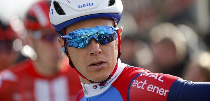 """Niki Terpstra aan de beterende hand: """"Ik kon al mijn eerste fietstochtjes maken"""""""