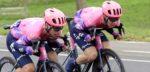 Vanmarcke en Keukeleire hervatten als eerste Belgische WorldTour-renners de competitie