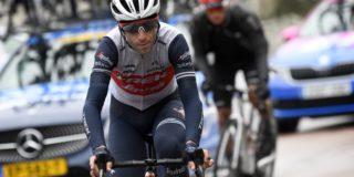 Vincenzo Nibali legt veelbelovende fitheidstest af