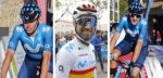 Movistar Team verdeelt rollen voor grote ronden