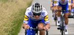"""Remco Evenepoel: """"Ik ben erop gebrand om de Giro d'Italia te winnen"""""""
