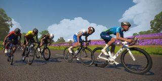 UCI en Zwift doen mee aan Olympic Virtual Series van IOC