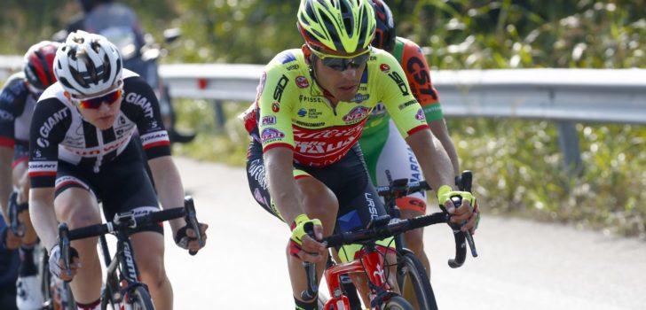 Na Di Renzo breekt ook ploeggenoot Zardini zijn sleutelbeen