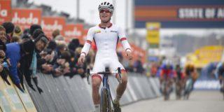 Tormans Cyclocross Team versterkt zich met Kevin Kuhn en Théo Thomas