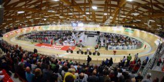 'Vrijdag groen licht voor wielerpiste Heusden-Zolder'