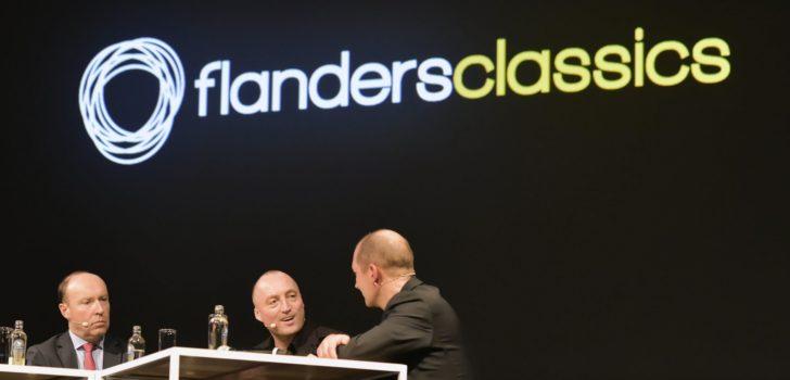 Flanders Classics breidt samenwerking met Overijse uit, nieuwe voorzitter Nokere