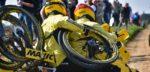 Mavic, fabrikant van fietsonderdelen, is geen partner meer van Tour de France