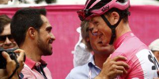"""Contador: """"Transfer Froome vind ik heel logisch"""""""