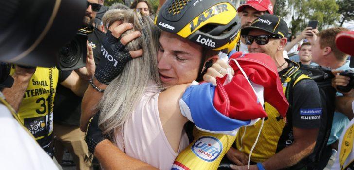 Dylan Groenewegen, Eurométropole Tour, Women's WorldTour