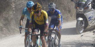 """Wout van Aert: """"Strade Bianche, dat is kippenvel om naar te kijken, maar ook om te rijden"""""""