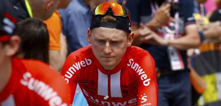 """Oomen baalt van missen Tour de France: """"Het alternatief is echter heel mooi"""""""