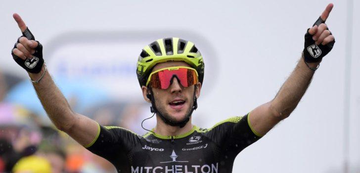 Mitchelton-Scott stuurt Adam Yates naar de Tour, broer Simon mikt op Girozege