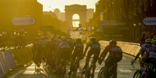 Tour de France begint in 2021 week eerder wegens Olympische Spelen