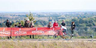 Ethias Cross kondigt kalender aan voor 2020-21