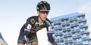 """Van corona herstelde Lars van der Haar: """"Ik heb mijn longen de tijd gegeven"""""""