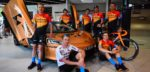 Ploeg-Teuns raakt mogelijk sponsor McLaren kwijt