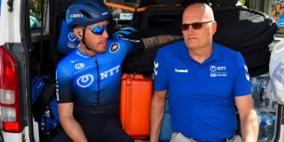 NTT met hele ploeg op trainingskamp in Lucca