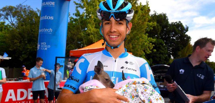 Israel Start-Up Nation start met slechts vijf renners in Ronde van Burgos