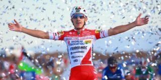 Milaan-San Remo inviteert twee extra ploegen, andere teams leveren renner in