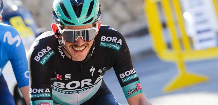 BORA-hansgrohe heerst in Sibiu Tour: Mühlberger wint bergrit, Konrad leider