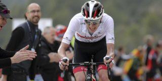 'Tadej Pogacar start voor het eerst in Ronde van Vlaanderen'