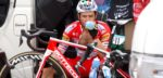 Androni Giocattoli en Gazprom-Rusvelo niet naar Sibiu Tour
