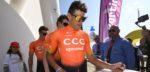 """Greg Van Avermaet: """"Het liefst blijf ik bij CCC"""""""