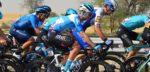 Giro 2020: Alexander Cataford haalt de finish in Cesenatico niet