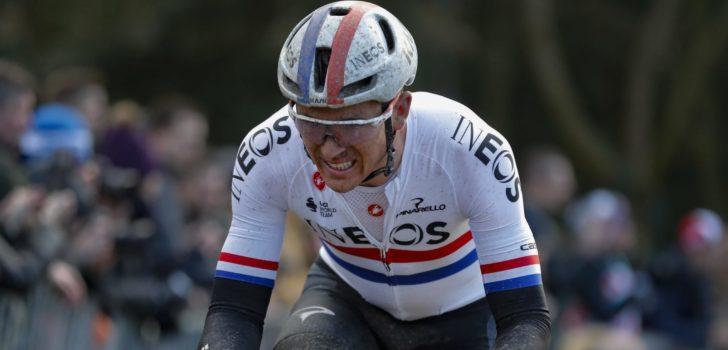 Britse wegkampioenschappen gaan niet door