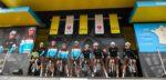 Ploeg-Naesen biedt drie renners uit opleidingsploeg stagecontract
