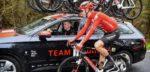 """Sunweb is ambitieus: """"Hopelijk over zes jaar dicht bij Tourzege"""""""