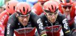 Philippe Gilbert verontwaardigd over reduceren teams tot zes renners