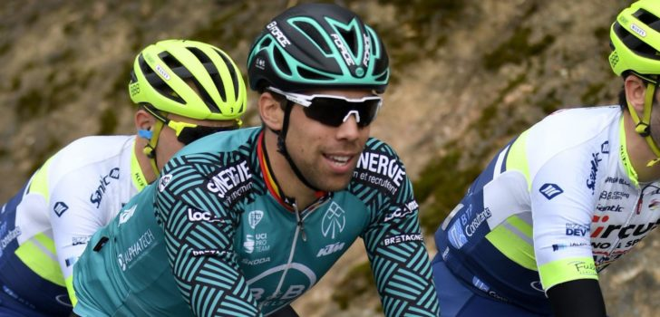 Debusschere ziet Coquard als kanshebber op groen in Tour
