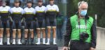 """Heistse Pijl: """"Ook clubteams gevraagd hun renners te testen"""""""