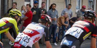 """Belgian Cycling na drukte in Rotselaar: """"Meer aandacht aan schenken"""""""