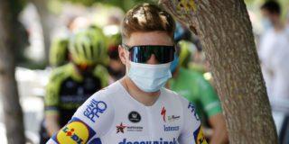 Vandaag begint de Giro d'Italia voor Remco Evenepoel en Richard Carapaz